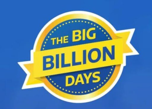 Flipkart Big Billion Days Sale to Start October 16