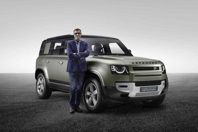 Land RoverDefender has been launched in India at Rs 73.98 lakh