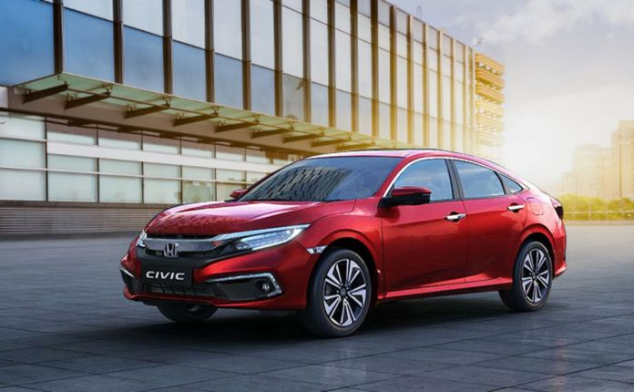 Up to Rs 2.50 lakh off on Honda City, Amaze, Civic in October 2020
