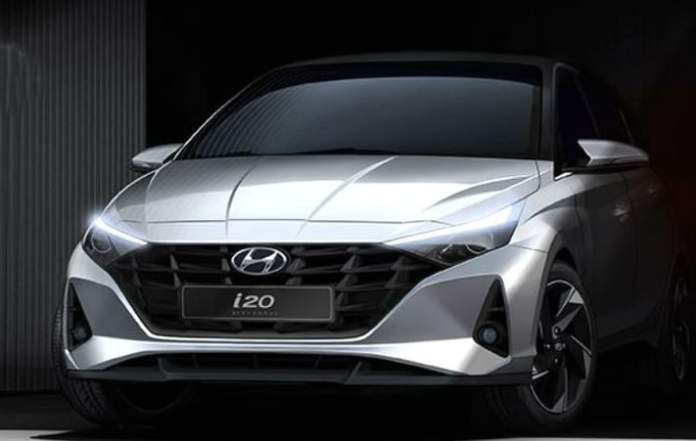 New Hyundai i20 to launched in India on Thursday, November 5, 2020