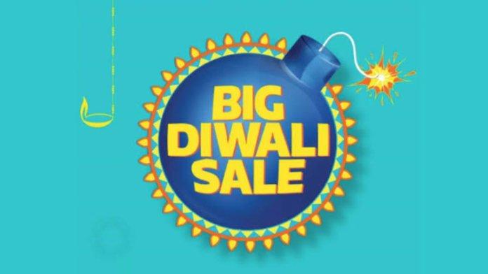 Amazon and Flipkart Big Diwali Sale October 29 2020