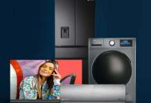 Motorola Smart AC, Refrigerator, Washing Machine Models Launched in India