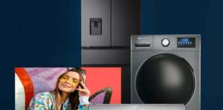 Motorola Smart AC, Refrigerator, Washing Machine Models Launched in India
