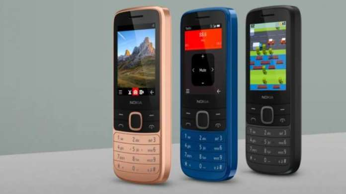 Nokia 215 4G and Nokia 225 4G feature phones have been launched in India