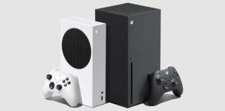 Microsoft will host an Xbox Series X/S launch stream in November
