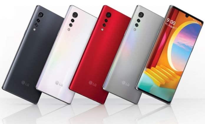 LG Velvet Dual Screen smartphone is up for pre-order on Flipkart in India