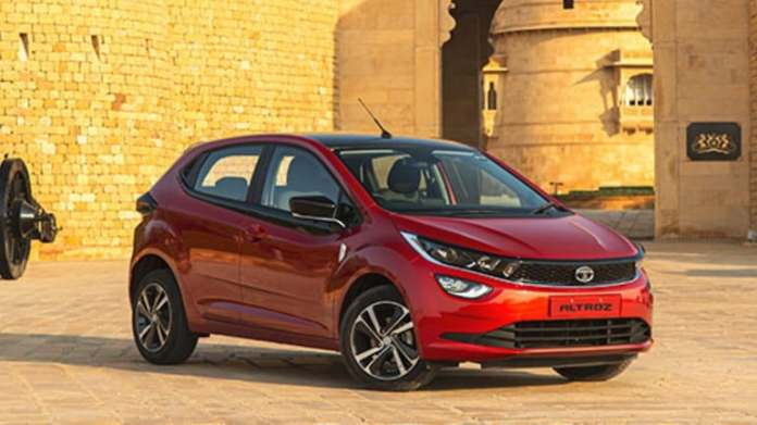 Tata Altroz XM+ launched at Rs 6.60 lakh
