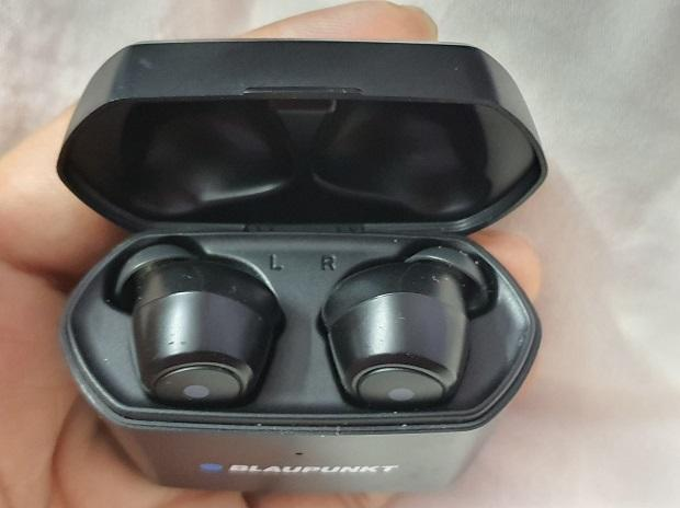 Blaupunkt BTW Air True Wireless Earphones Launched in India