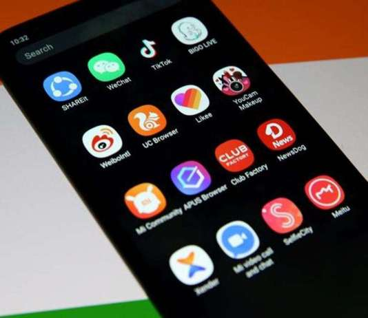 Indian Government Bans 43 Chinese Apps