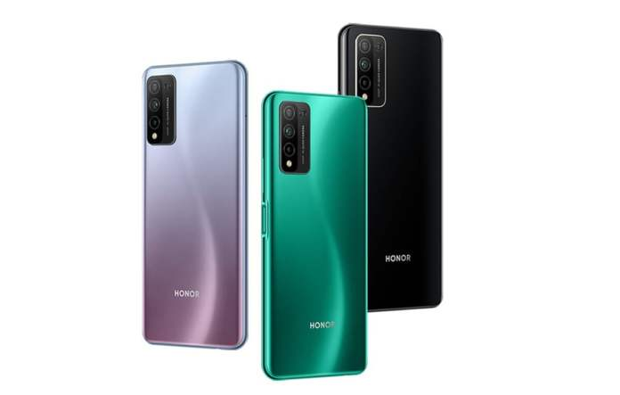 Honor 10X Lite will be launched globally on November 10
