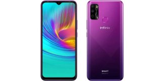 Infinix Smart 4 to Go on Sale in India for First Time Today via Flipkart