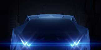 Lamborghini Huracan STO teased ahead of debut on 18 November