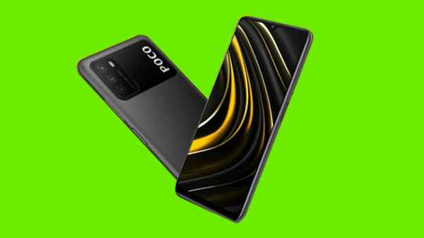 Poco M3 Key Specifications Confirmed Ahead of Launch, to Come With 6,000mAh Battery