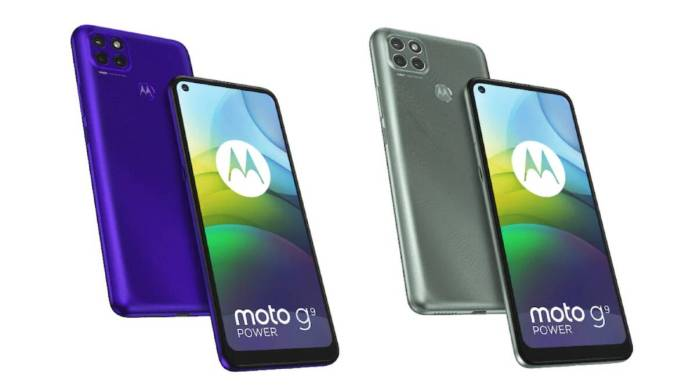 Moto G9 Power Launch in India Set for December 8