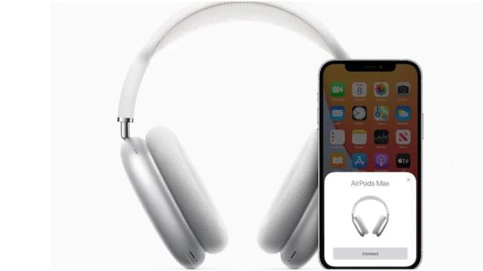 Apple AirPods Max over-ear headphones have been launched in India