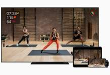 Apple Fitness+ Workout Service to Launch on December 14