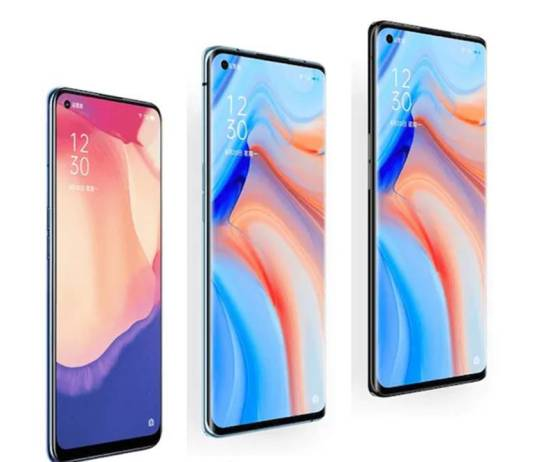 Oppo Reno 5 5G, Oppo Reno 5 Pro 5G With 90Hz Displays Launched