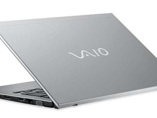 Vaio Laptops To Make A Comeback In India