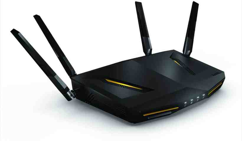 Best Gaming Wi-Fi Router
