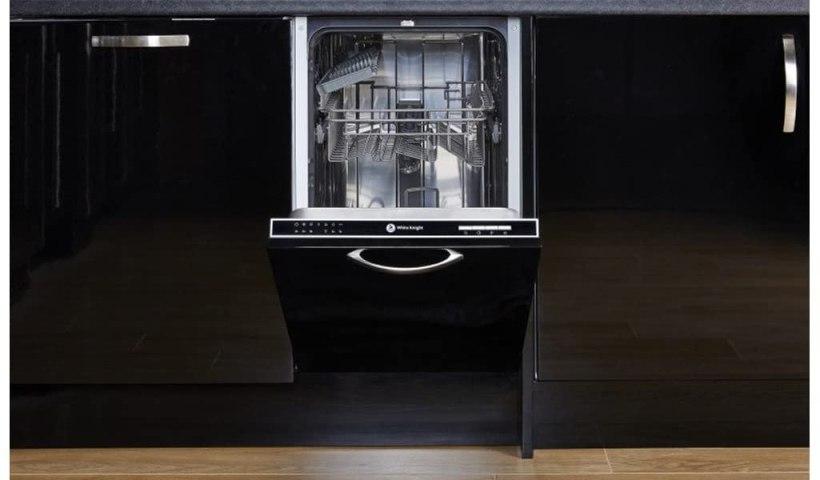 Best Slimline Dishwasher