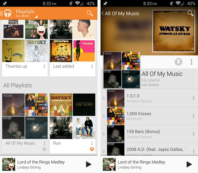 Download Free Mp3 Music on Android - How to Download Mp3 Music from Google Play Music to Android Phone?