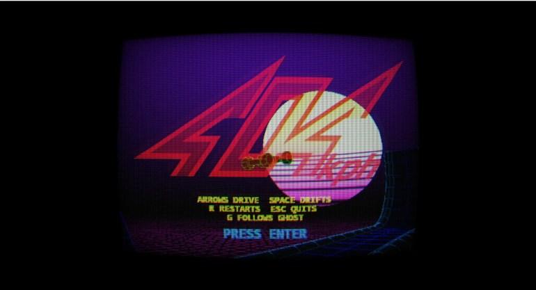 404kph Game