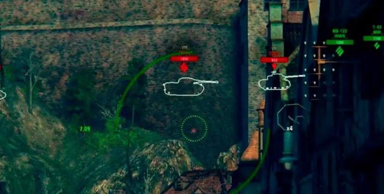 world of tanks hacks x-ray