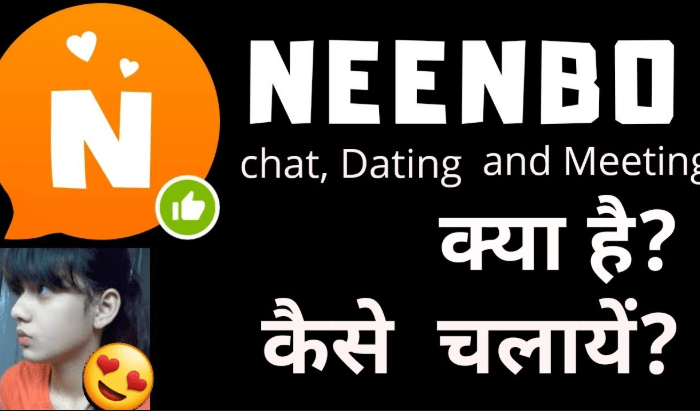 Neenbo-chat