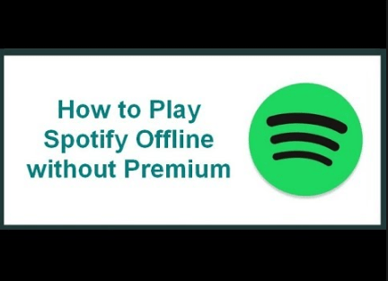 How  to listen to Spotify offline