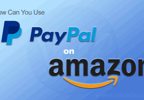 how-to-use-PayPal-on-Amazon