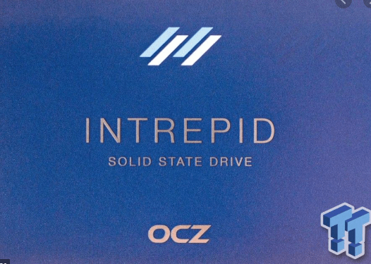 intrepid review