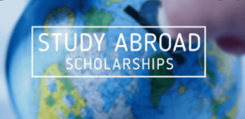 scholarship to study abroad