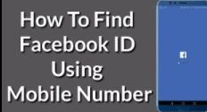 how to search for someone on facebook by phone number