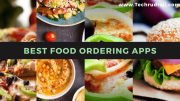 Top 10 Best Food Ordering and delivery Apps In India | 2020