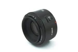 Canon EF 50mm f/1.8 STM: