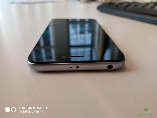 Xiaomi Redmi 5A Infrared
