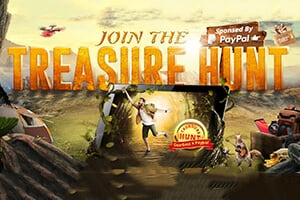 GearBest Treasure Hunt