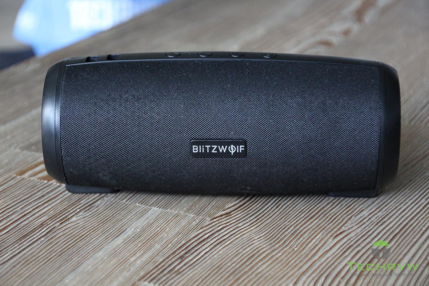 BlitzWolf BW-WA1 0030