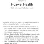 Huawei Health 002