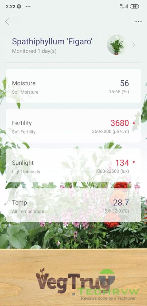 VegTrug Software 0016