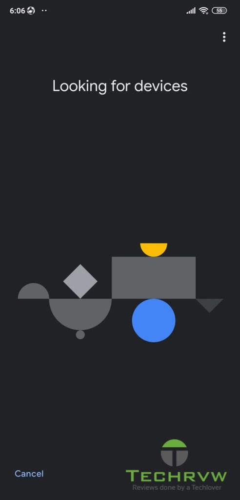 Google Nest Audio Software 1