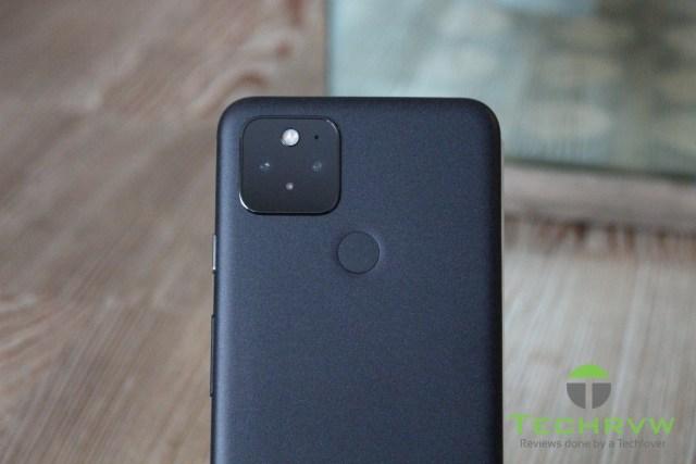 Google Pixel 5 22