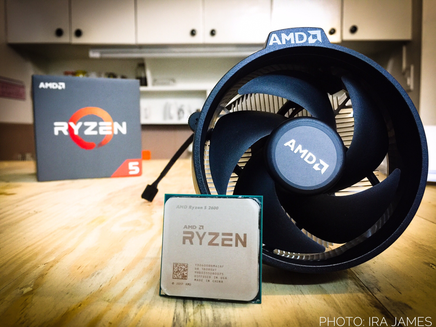 PC HARDWARE | Ryzen 5 2600 performance and overclocking