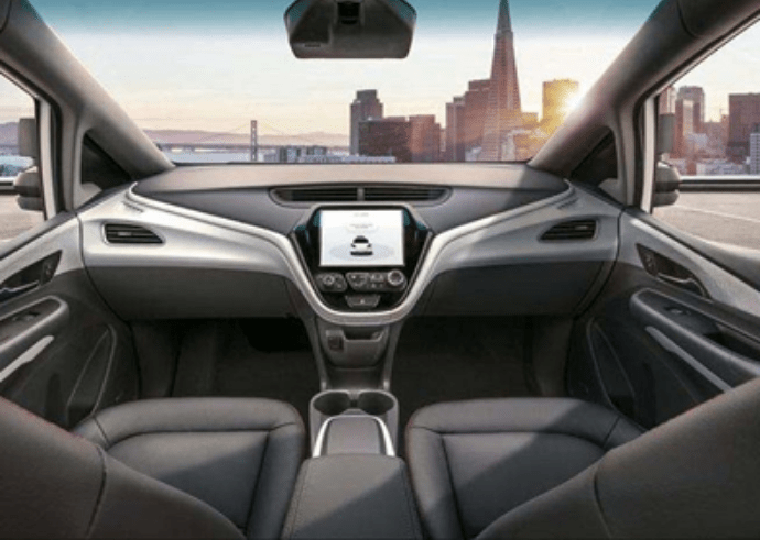 autonomous-car-xinhua