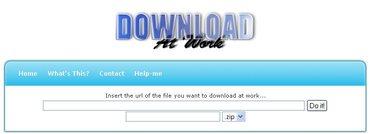 Solution to download exe files blocked by the server | Tech