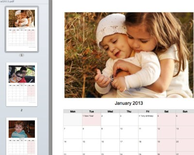 pically-calendar-overview