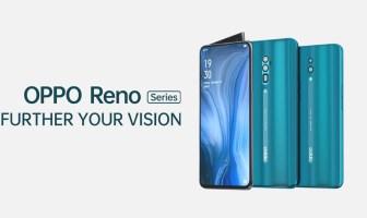 Oppo Reno Series Nepal