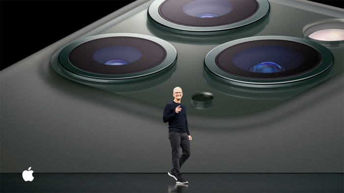 Apple Event 2019