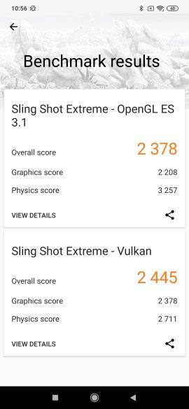Redmi Note 8 Pro Benchmarks 2