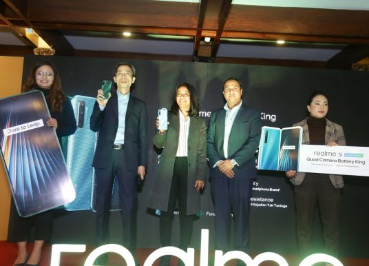 Realme 5i Launched in Nepal at Rs. 20,990